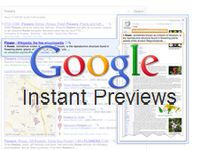 Google ruller ut «Instant Previews»