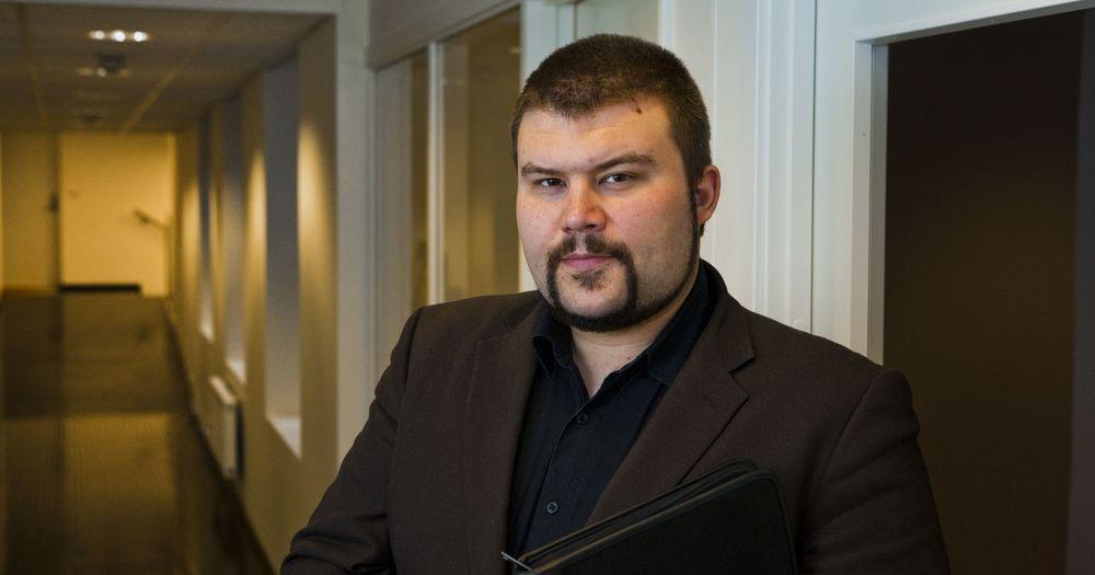 Jean Pierre Pfister er ansvarlig for stillingsannonsene på digi.no og ITavisen.no. Han kan fortelle om et blomstrende marked.