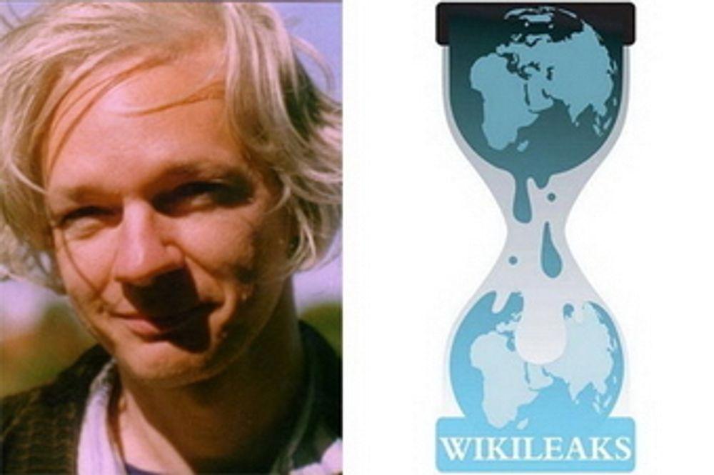 Assange etterforskes igjen for voldtekt