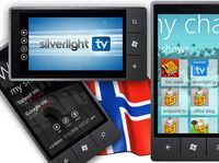 Norske programmer klare til Windows Phone 7