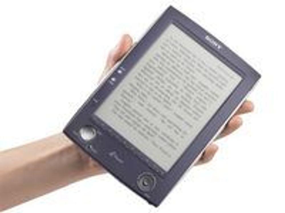 E-boklesere gir nye lesevaner