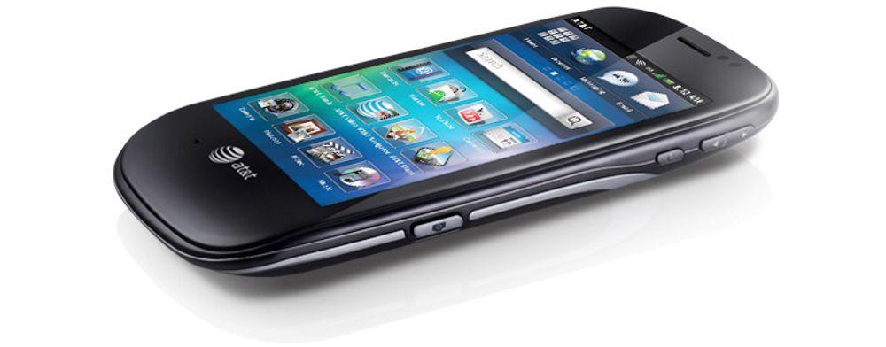 Dell Aero konkurrerer med et hopetalls andre mobiltelefoner basert på Android.