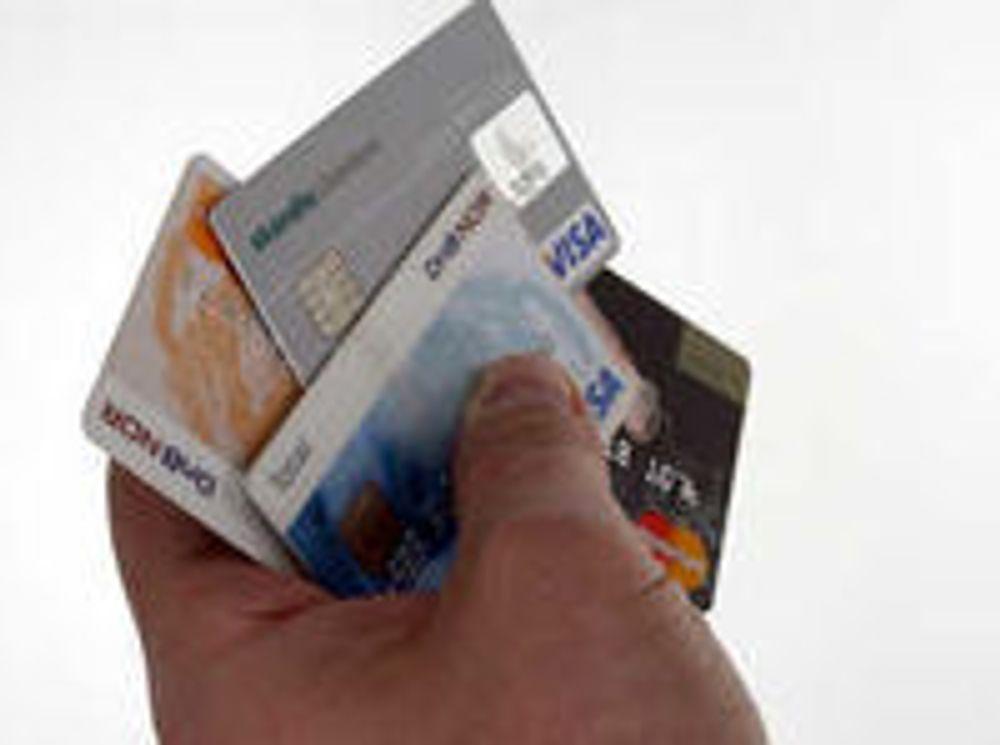 Fritt fram for ID-tyver