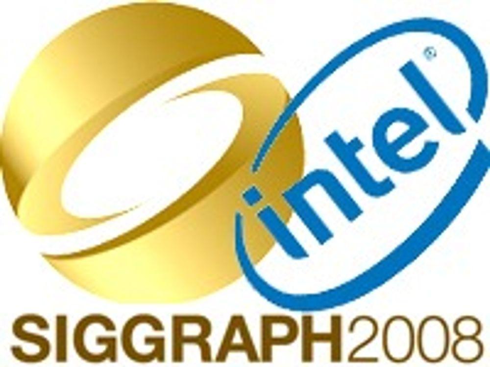 Intel gir innsyn i ny type grafikkprosessor