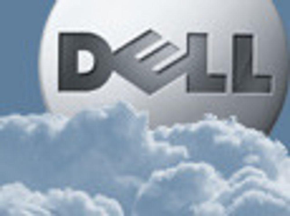 Vil varemerke «cloud computing»