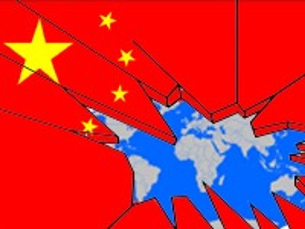 Gratisverktøy kan omgå Kinas nettsensur