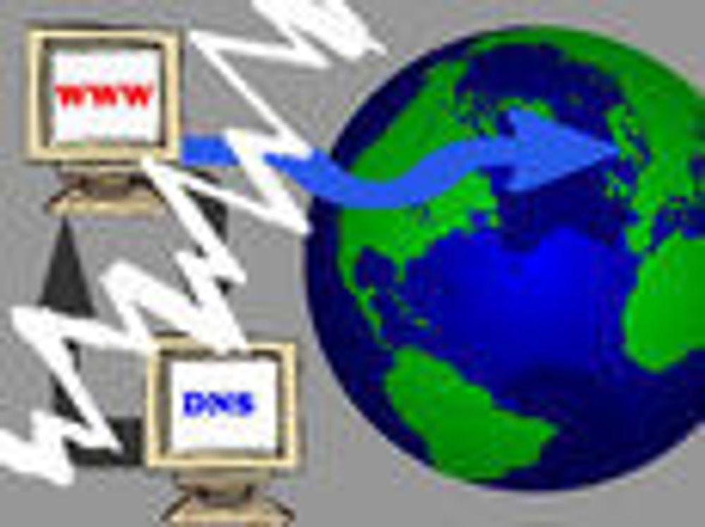 Halve Internett fortsatt truet av sårbar DNS