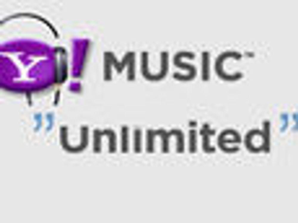 Yahoo stenger DRM-støtten