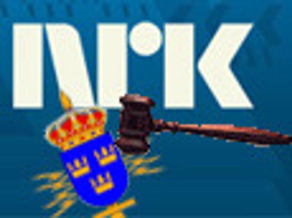 Spionlov truer NRKs ytringsfrihet