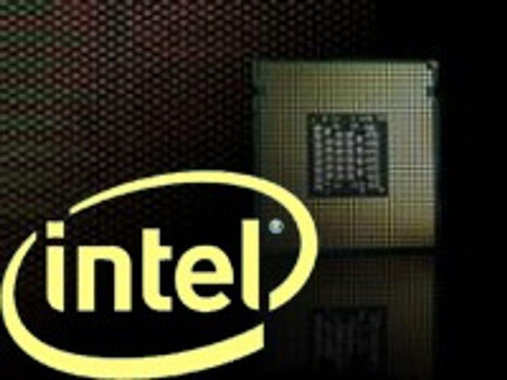 Intel klar med x86-baserte systembrikker