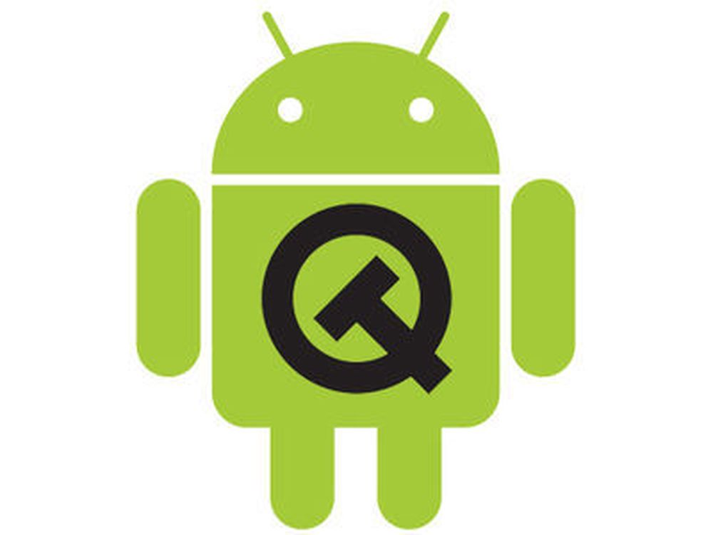 Qt for Android er klar for testing