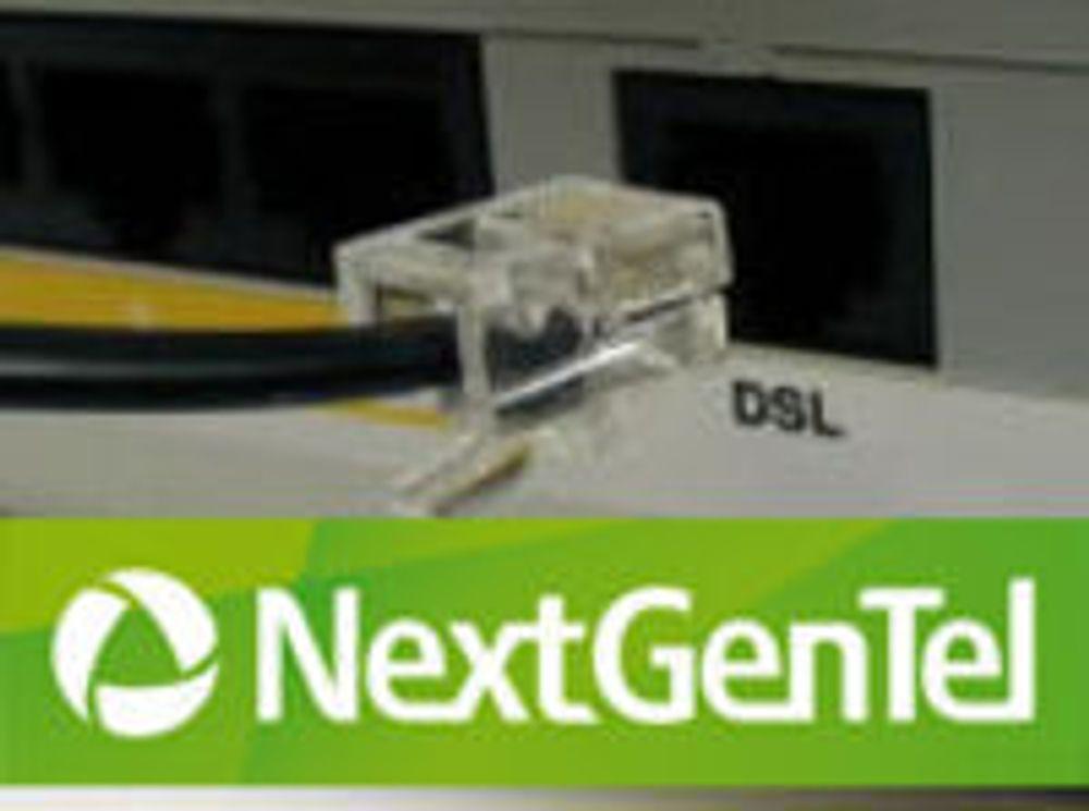 Nextgentel-rutere åpne for misbruk