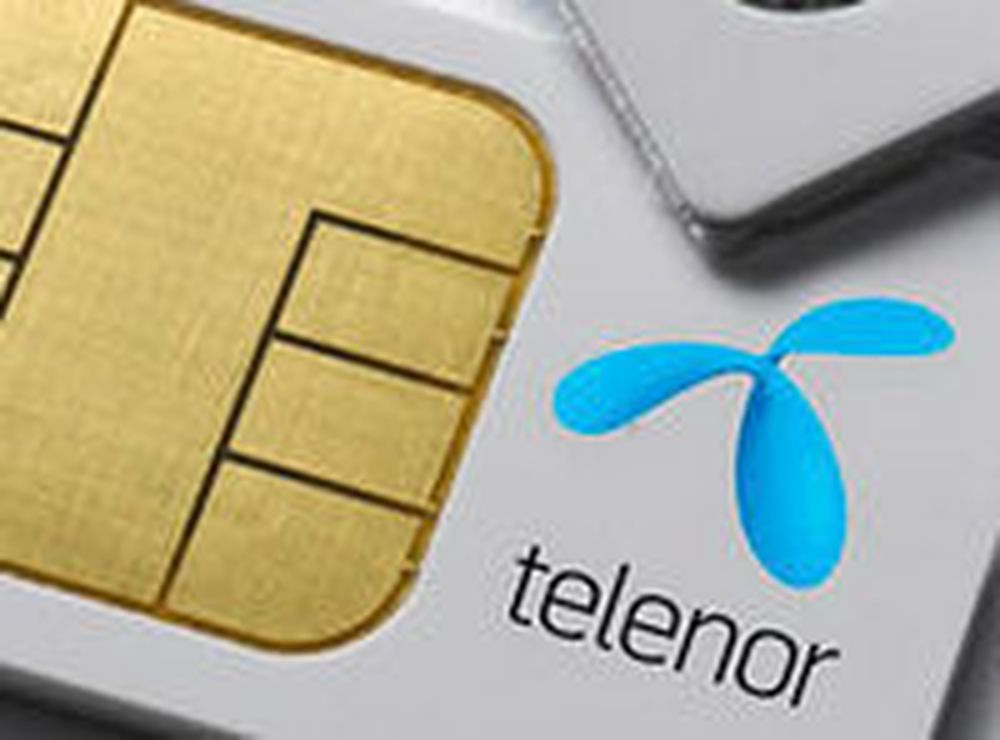 Telenor til 100 millioner i Asia