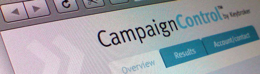 Kampanjeverktøyet til Keybroker gir nå tilgang til Facebook. Annonsering på den sosiale tjenesten kan gi et betydelig salgsløft, men krever ekspertise og gode verktøy for å kunne utnyttes effektivt, heter det hos Keybroker.