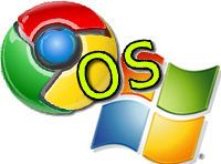 Google faser ut Windows internt