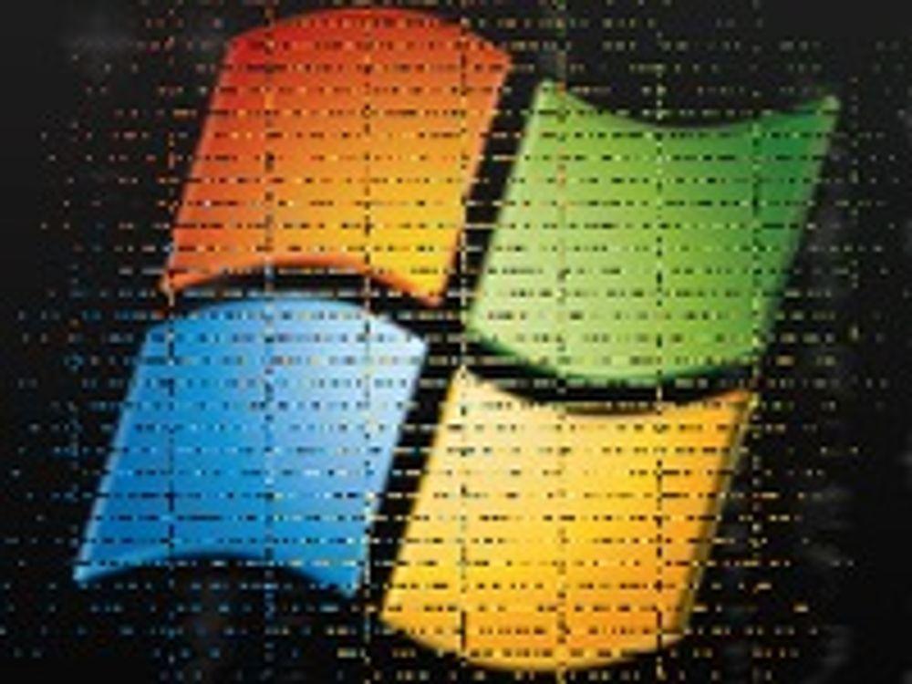 Ga opp protest mot Microsoft