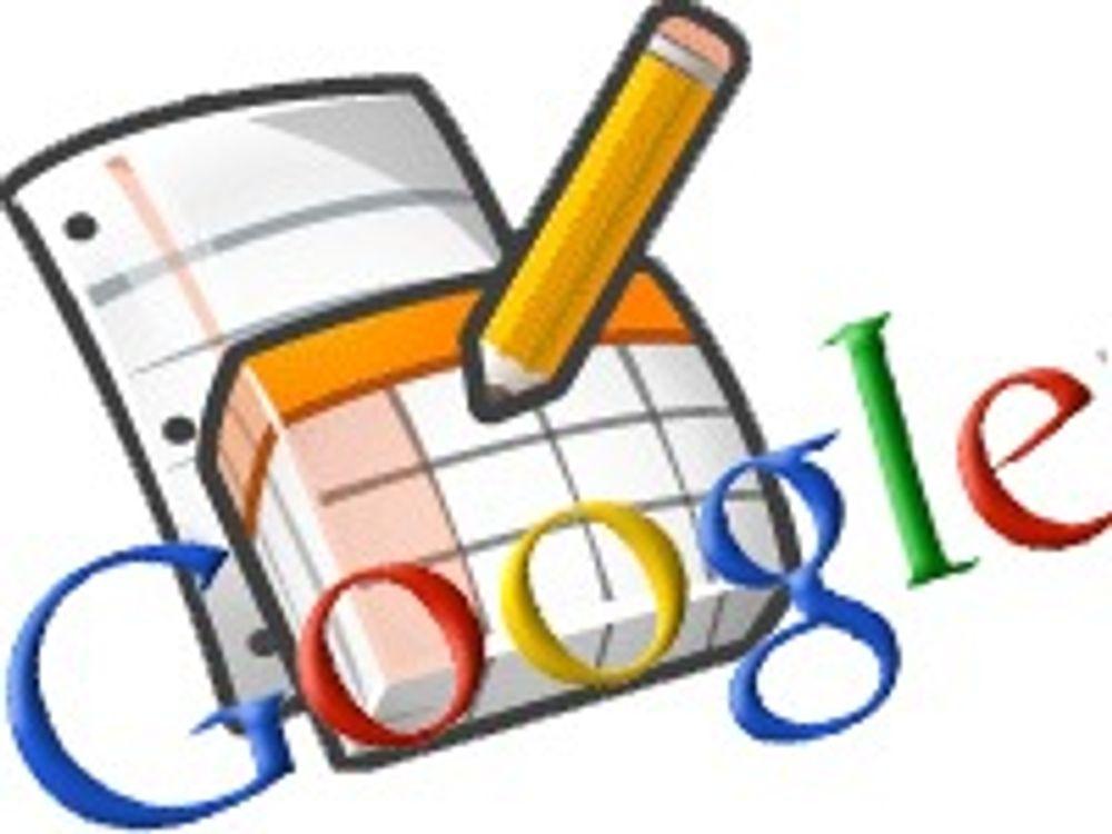 Google-svikt innen rettighetskontroll