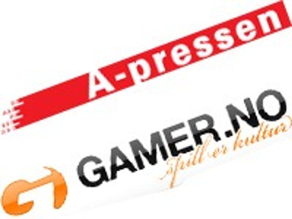 Norges største spillsted går til A-pressen
