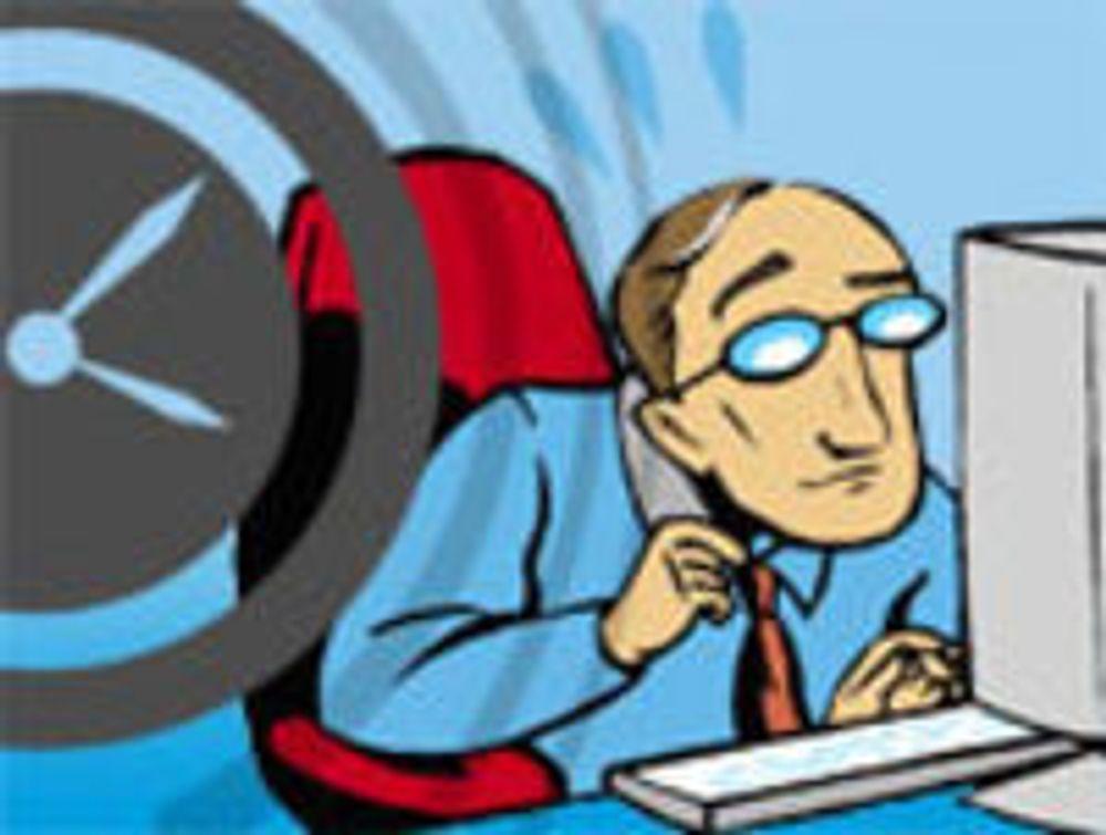 IT-sjefen sliter med å finne sin rolle