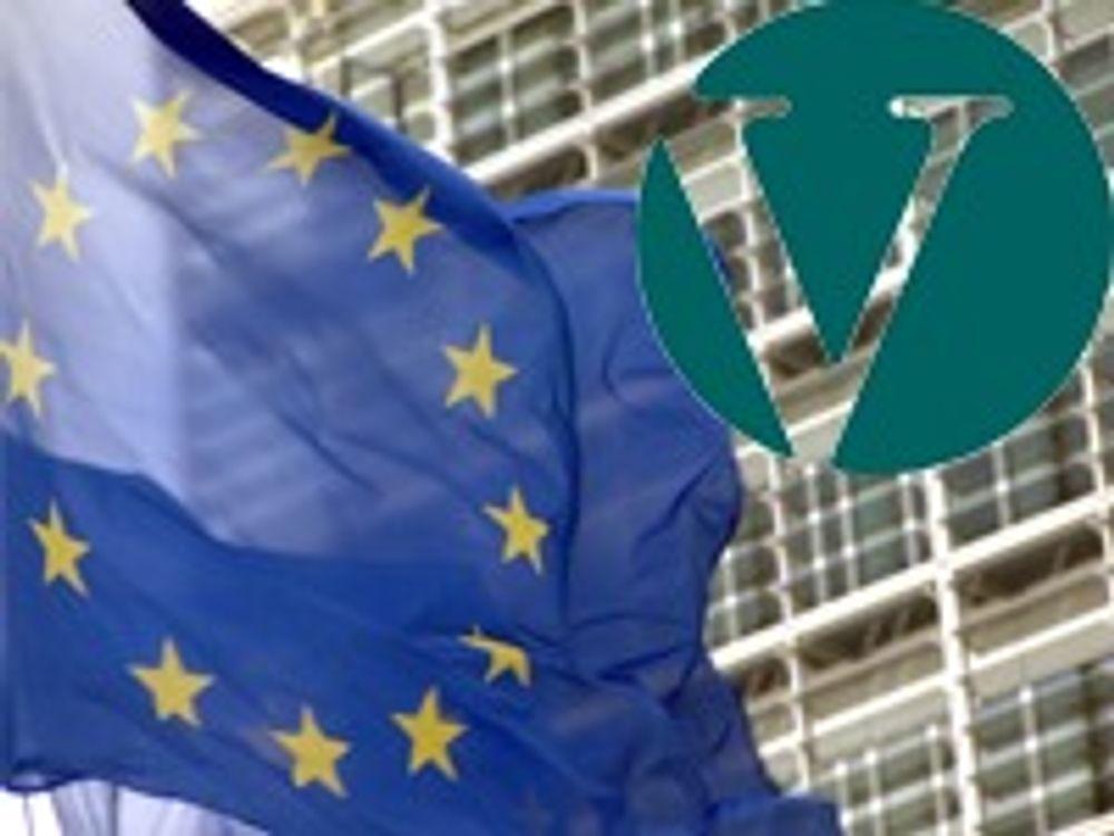 Krever reservasjon mot EUs datadirektiv