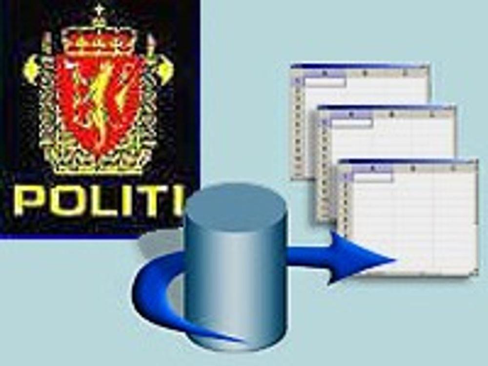 Lever anmeldelser og få pass via nettet
