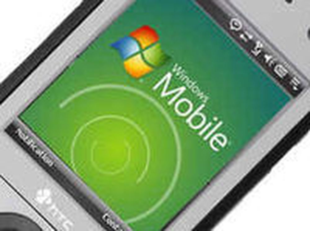 Lover raskere fornyelse av Windows Mobile