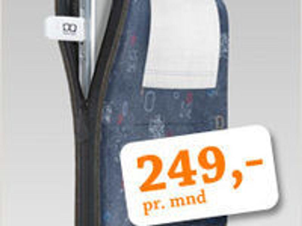 Kutter prisene på mobilt bredbånd
