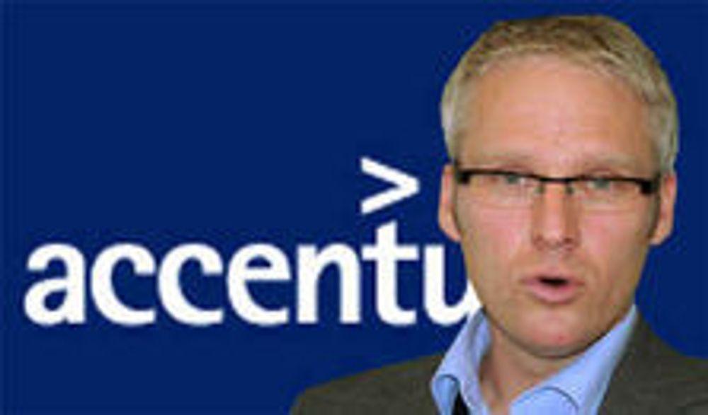 Time-prisene stuper og presser norsk IT