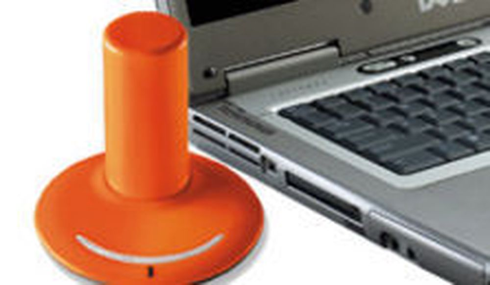 Telenor lanserer trådløst ADSL-erstatning