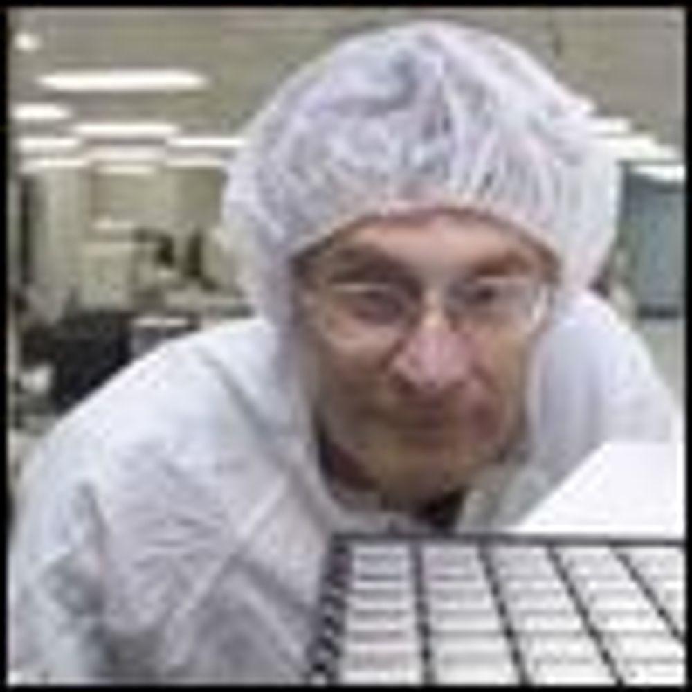 Nokia Siemens setter ut forskning til IBM