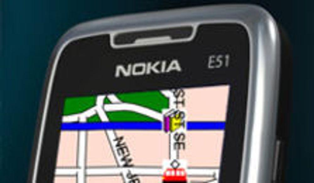 Nokia gjør sitt største kjøp hittil
