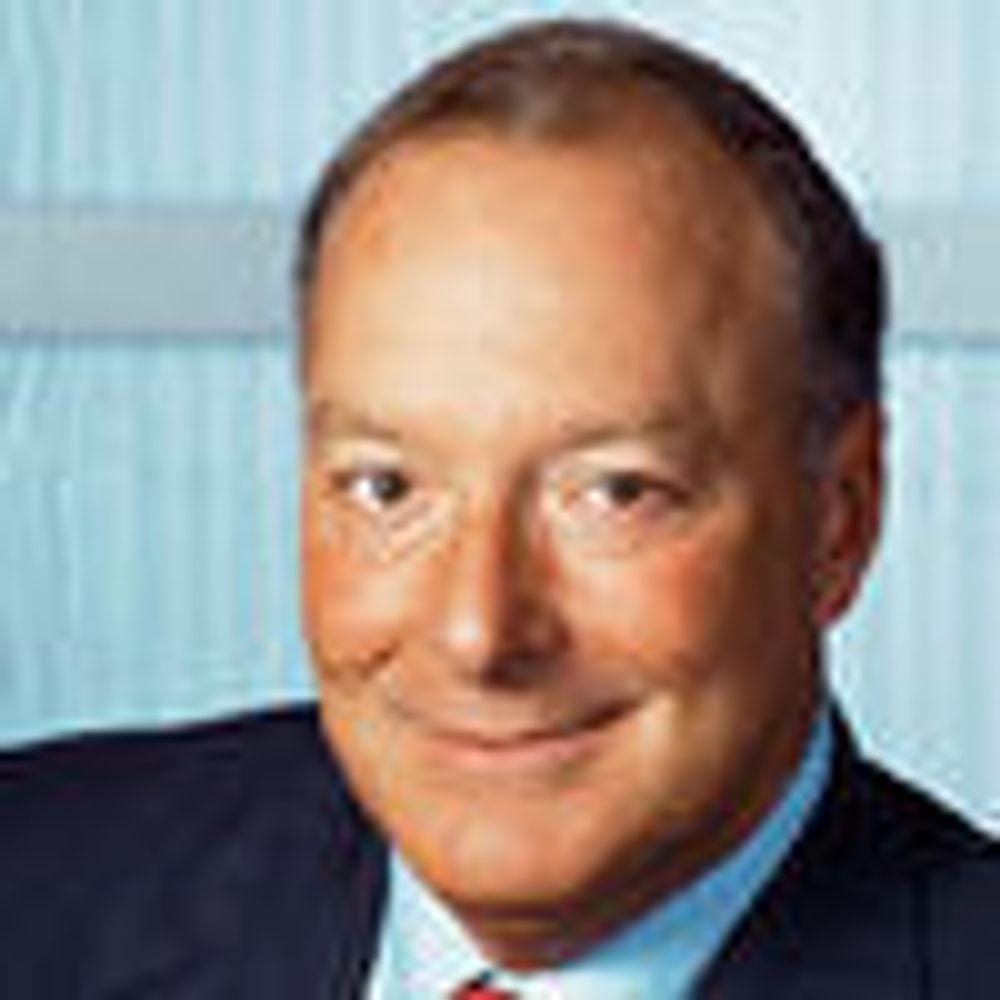 Accenture vokser, men tjener mindre