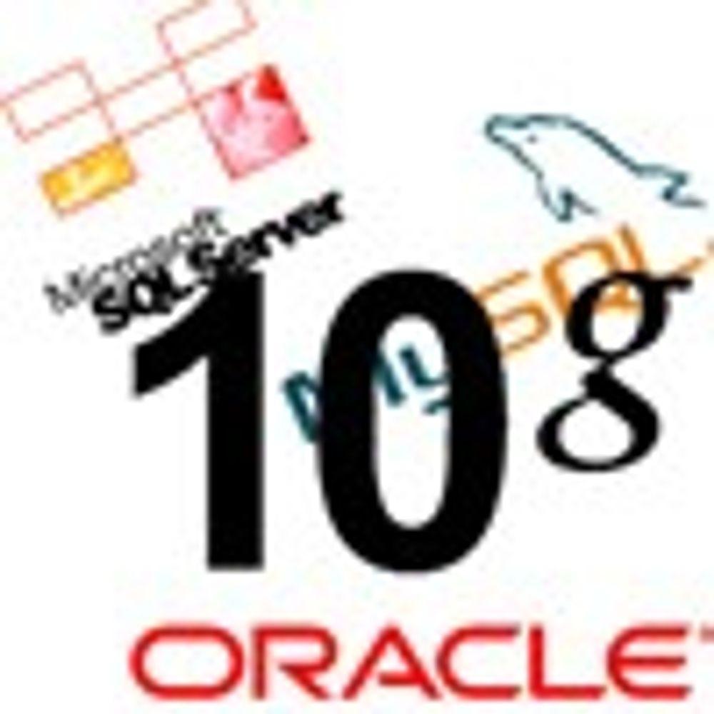 Gratis verktøy flytter SQL-baser til Oracle