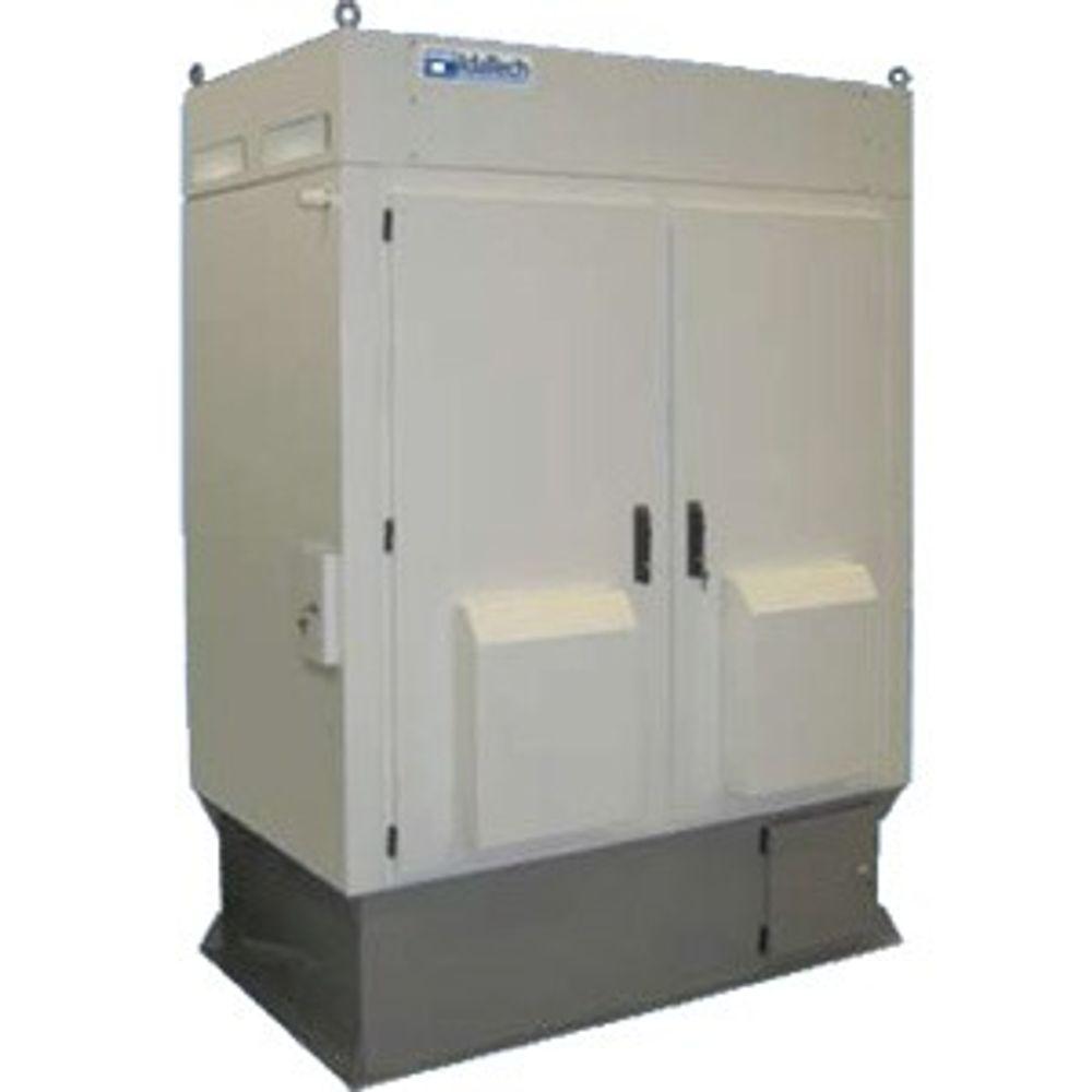 Brenselcelle gir sikrere reservestrøm