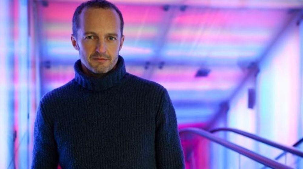 Professor og gründer av CFEngine, Mark Burgess, kommer til Oppstart 2013 - som digi.no er med å arrangere 10. januar.