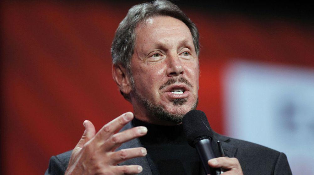 En av grunnene til at Oracle-sjef Larry Ellison kjøper Eloqua, er at Siebel, som Oracle kjøpte i 2006, skal være lite egnet til å overføres til nettskyen.