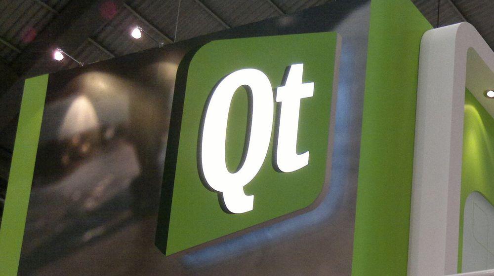Digia vil gjøre Qt til verdens ledende kryssplattform utviklingsrammeverk.