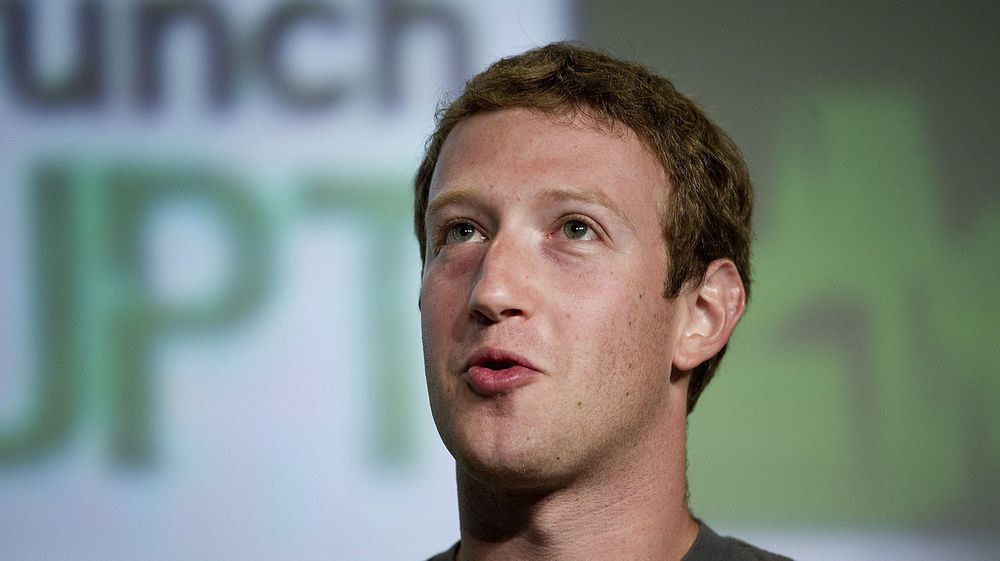 Mark Zuckerberg har åpnet lommeboken, eller verdipapirkontoen, for veldedige formål.