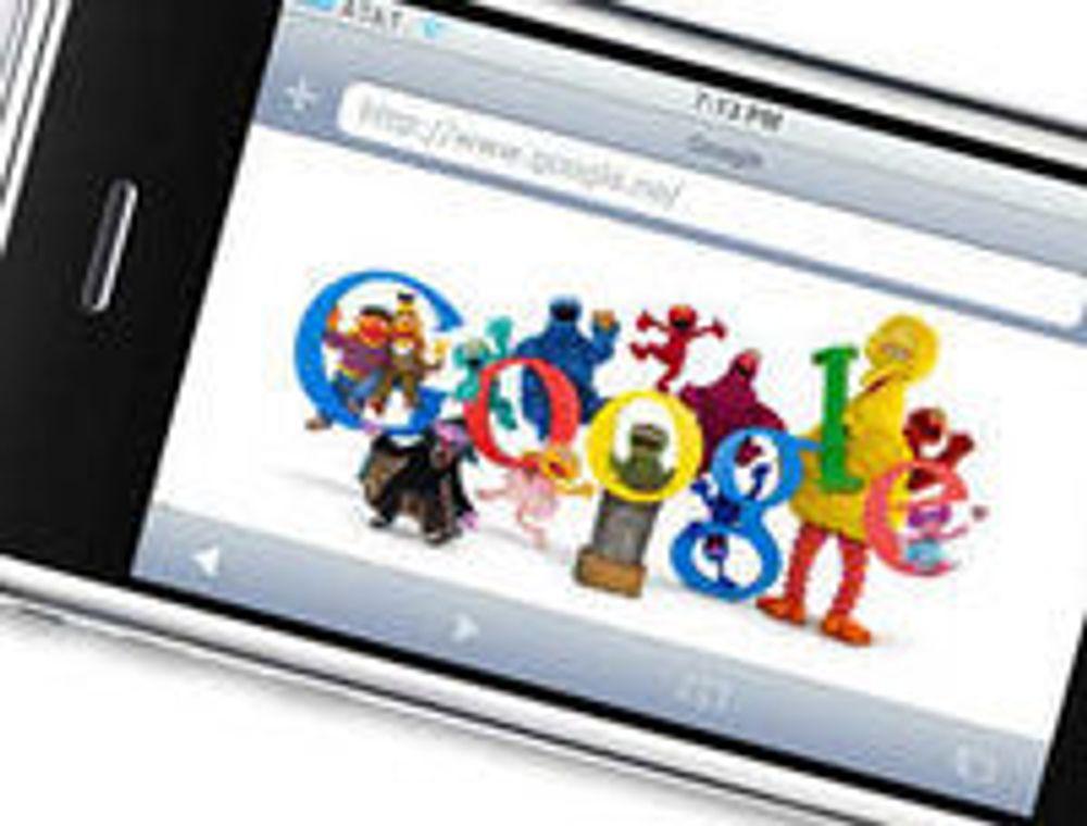 Google kjøper Admob for milliarder