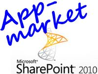 Microsoft forbereder «apps» for Sharepoint