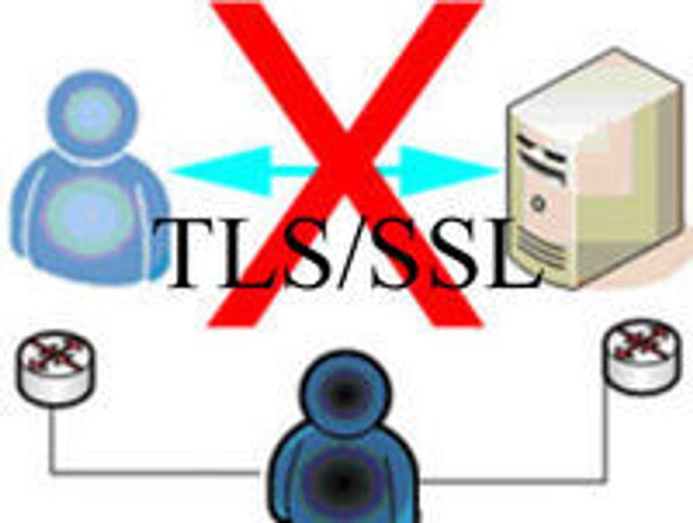 Alvorlig sikkerhetshull i webkrypteringen
