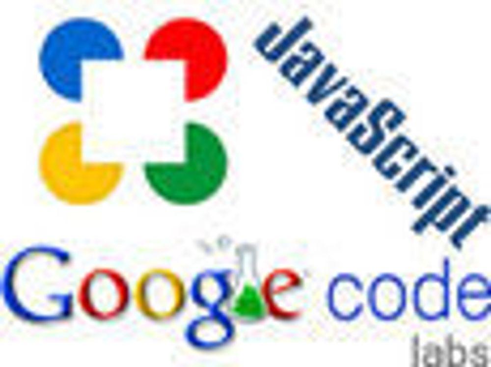 Få Googles egne JavaScript-verktøy