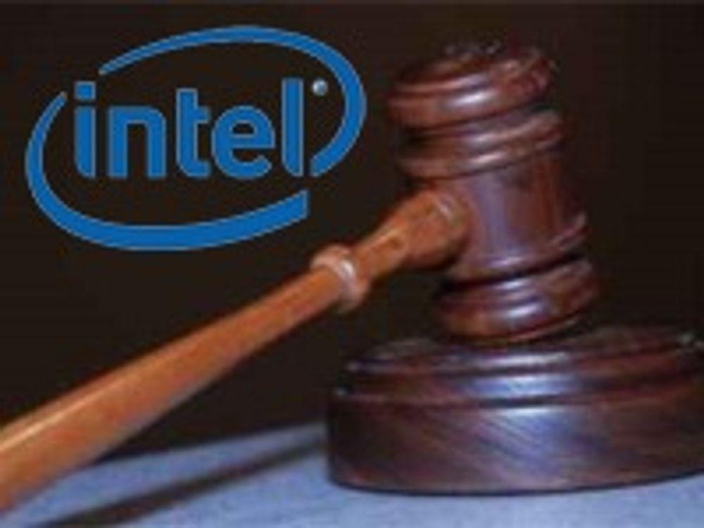 Intel saksøkes av amerikansk delstat