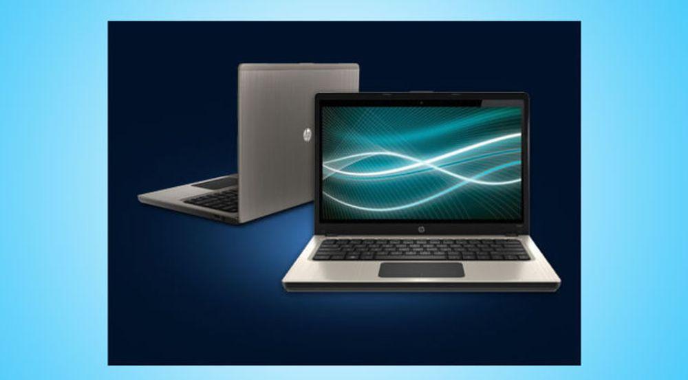 Folio 13 er HPs første Ultrabook. HP Norge tror konseptet vil føre til nytt liv i pc-markedet. En ny modell ventes i mai.