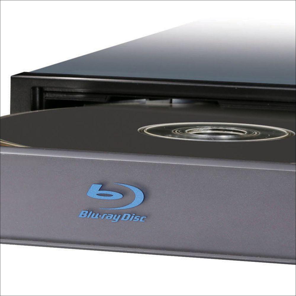 Billigere Blu-ray-leser til PC-en