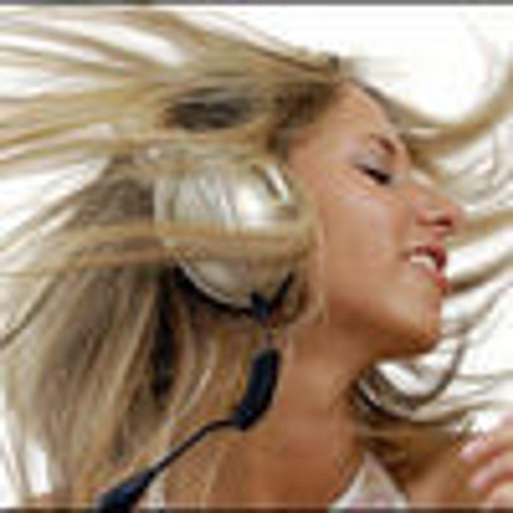 Underlig salgsmodell i Sonys MP3-butikk