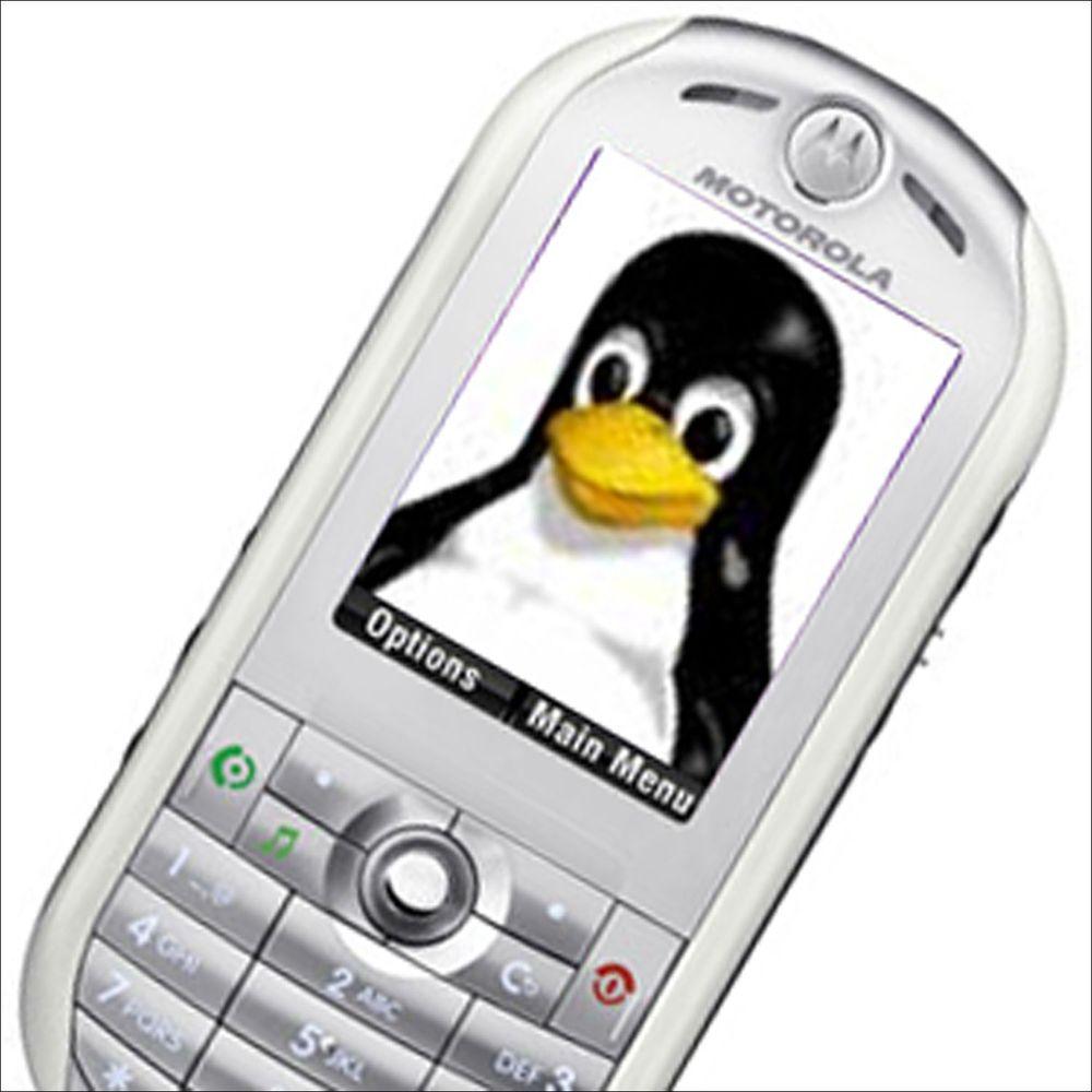 Trolltech skal bidra mer til Linux på mobilen