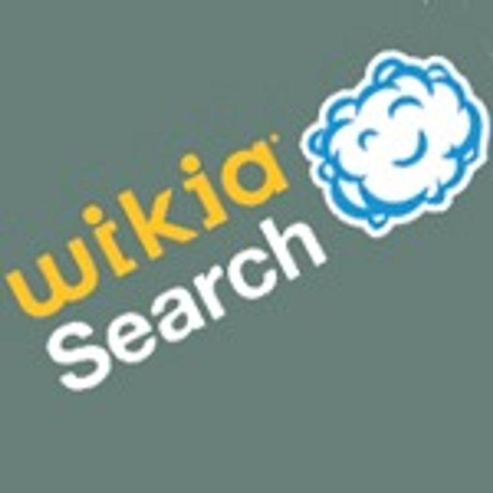 Wiki-gründer ber om hjelp til ny søketjeneste