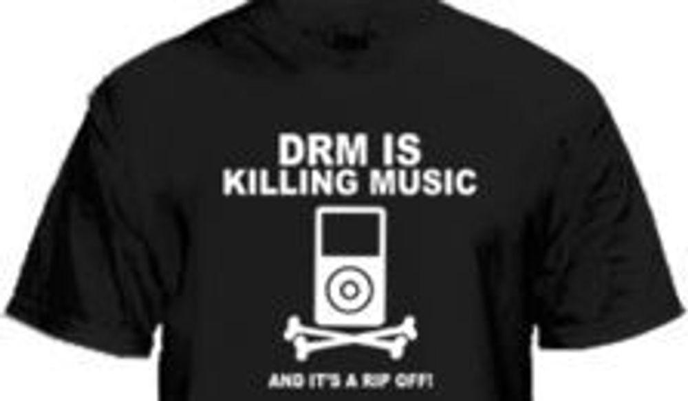 Endelig dødsstøt for kopilås på musikk