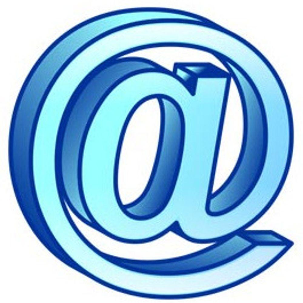 Stjeler gratis e-post kontoer fra andre